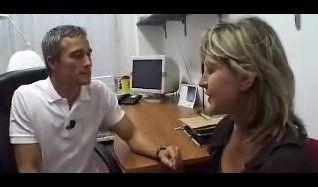 Video konzultace - Operace uší
