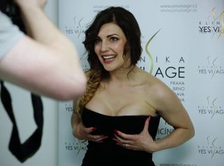 Video Proměna Modelace prsou
