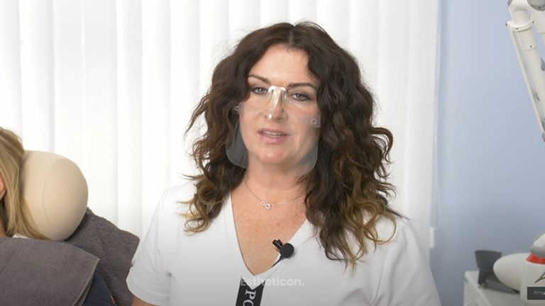 Injekční lipolýza - Nechte si rozpustit tuk