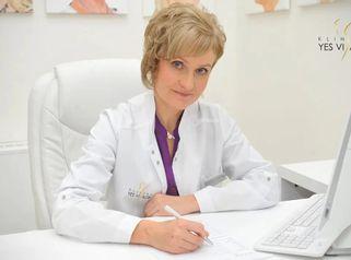 MUDr. Tereza Gabryšová