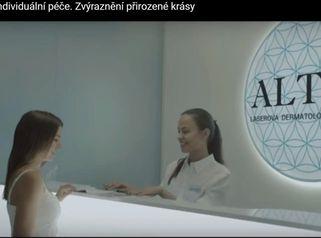 Profesionalita a individuální péče v klinice Altos