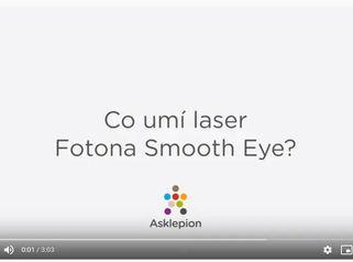 Komplexní omlazení tváře Fotona 4D
