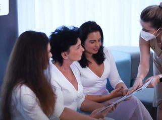 Příběh o rekonstrukci prsou - rakovina prsu