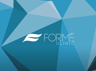 Formé clinic - fotografie prostor kliniky