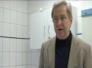 MUDr. Václav Poláček, CSc.