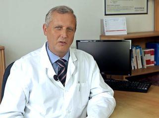 Správný čas pro operaci horních víček