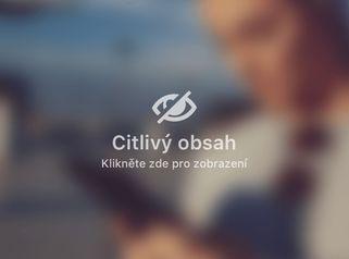 VIDEO PROMĚNA: Zvětšení prsou (Augmentace)