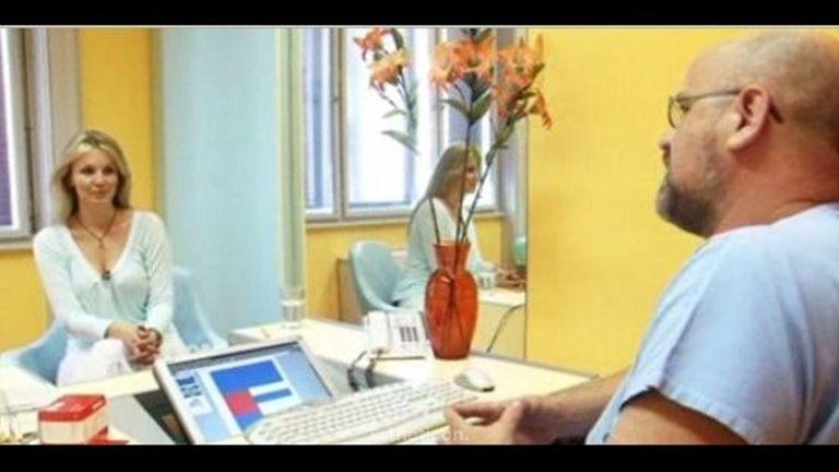 Video - konzultace tumescentní liposukce