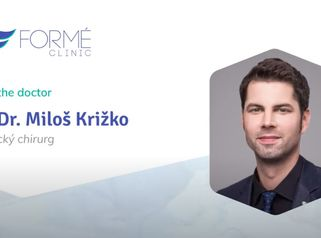 Meet the doctor: MUDr. Miloš Križko