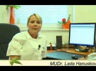 MUDr. Lada Hanusková, laserový a estetický specialista