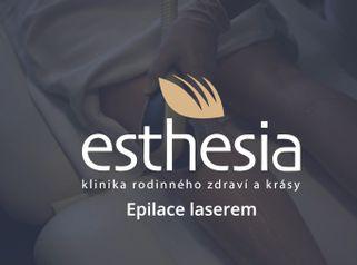Laserová epilace