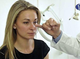 Operace nosu: Odstranění dlahy