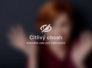 VIDEO PROMĚNA: Zvětšení prsou