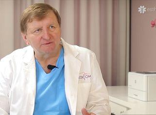Abdominoplastika po extrémním zhubnutí