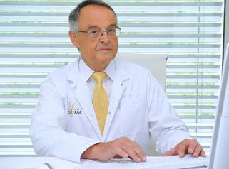 MUDr. Jiří Borský, Ph.D.
